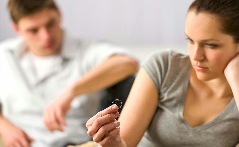 ondernemer en echtscheding