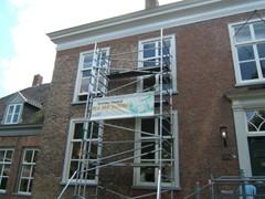 Voormalig Gemeentehuis Oosterhout - 1