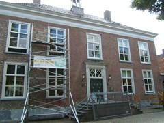 Voormalig Gemeentehuis Oosterhout - 5