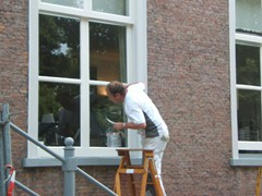 Voormalig Gemeentehuis Oosterhout - 7